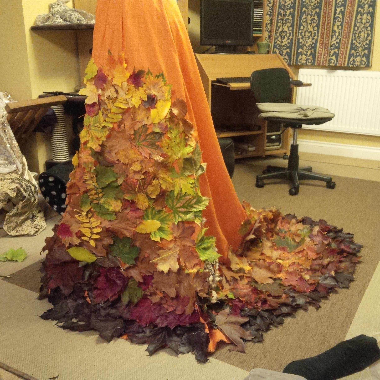 autumn spirit