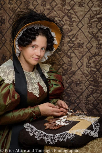 Lacemaker 1830s-11-45