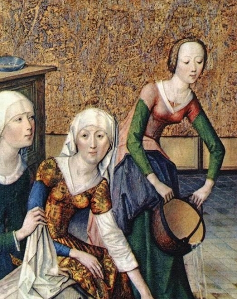 4-Master-of-the-Lifeof-the-virginThe-birth-of-the-virgin-1470
