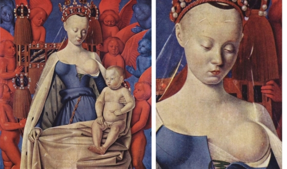 5-Fouquet-Virgin-and-a-child