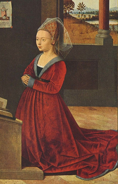 Petrus_Christus_Kneeling-donor-1450-60