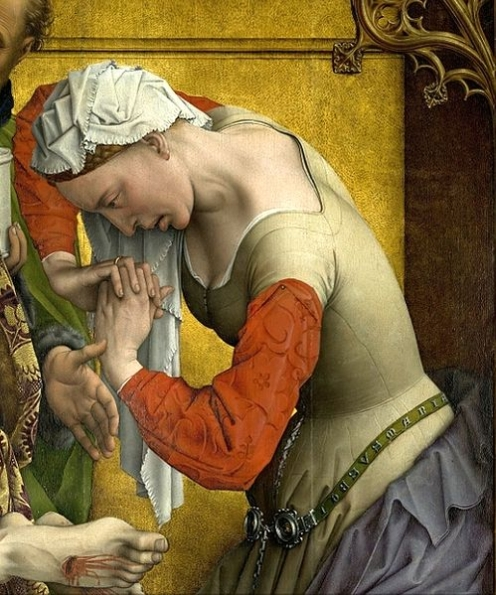 weyden_Rogier_van_der_Descent_from_the_Cross_Detail_Mary_Magdalene