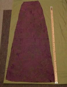 4.skirt side panel