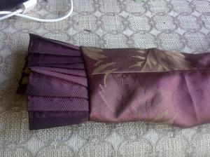 40a.sleeve cuff