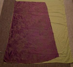5.skirt back panel