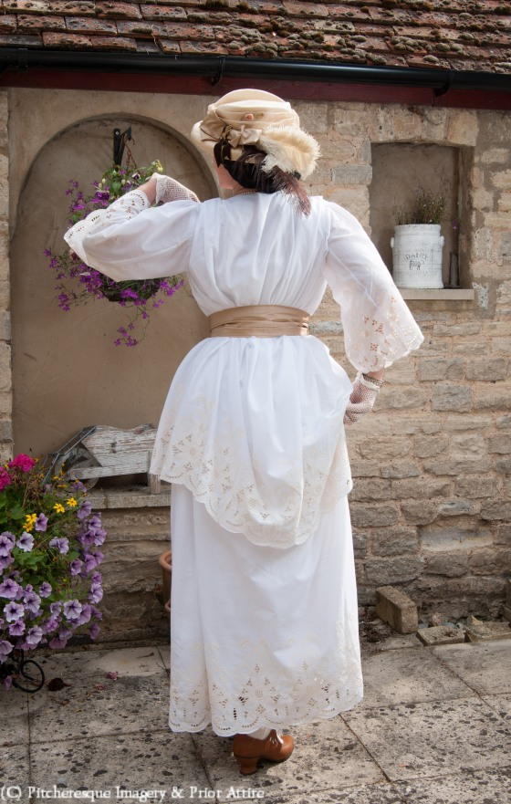 Edwardian Outfits July 2014-14