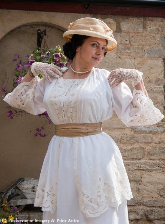Edwardian Outfits July 2014-18