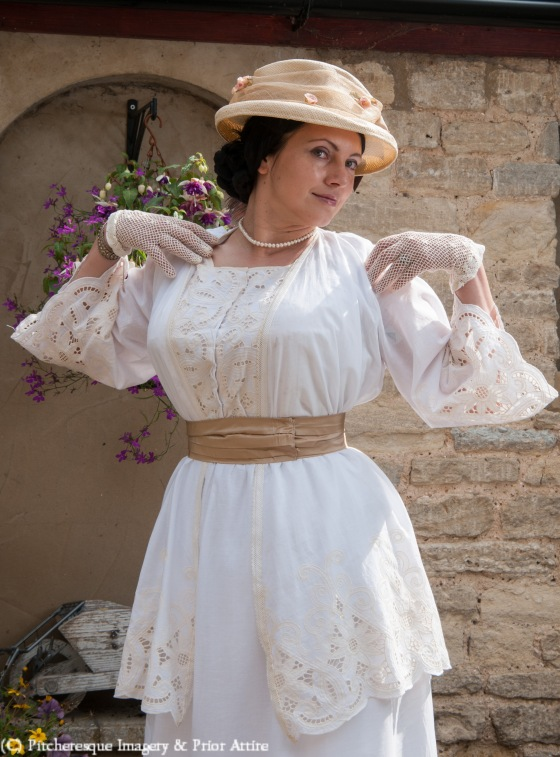 Edwardian Outfits July 2014-18