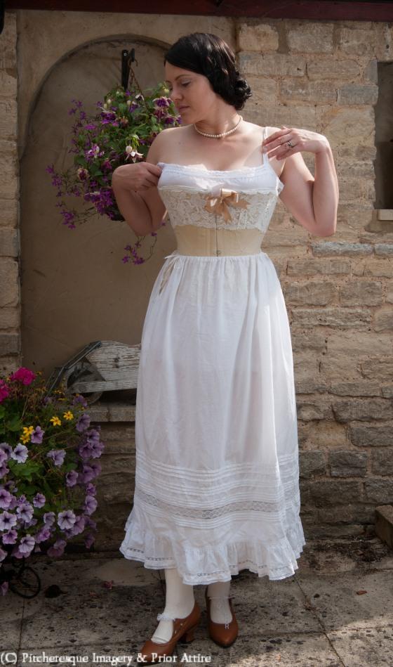 Edwardian Outfits July 2014-4