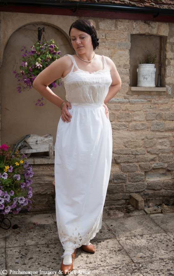 Edwardian Outfits July 2014-7