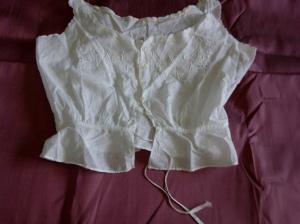 2. camisole