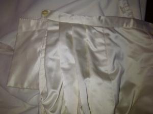 5. back pleats