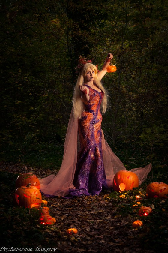 Pumpkin Queen-9