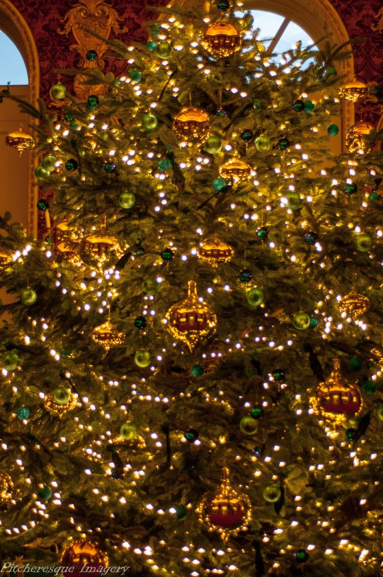 Holkham Christmas 2014-40