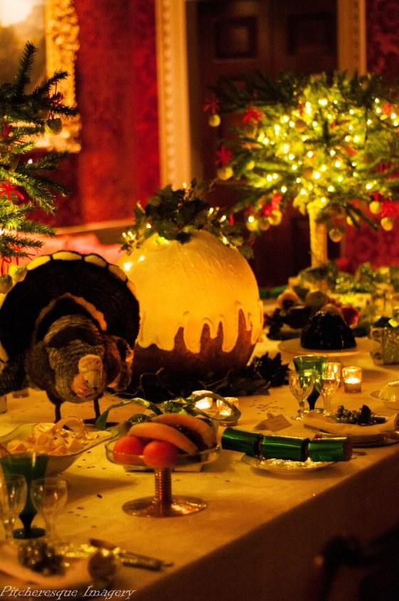 Holkham Christmas 2014-44