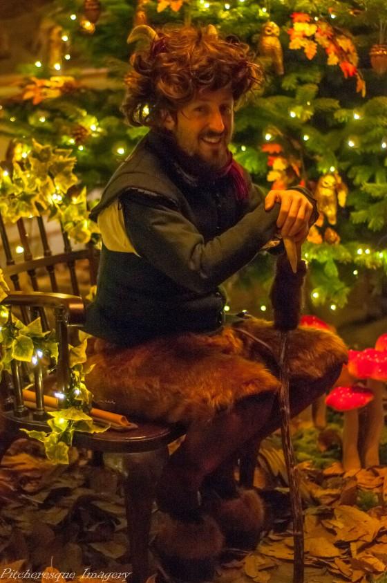 Holkham Christmas 2014-59