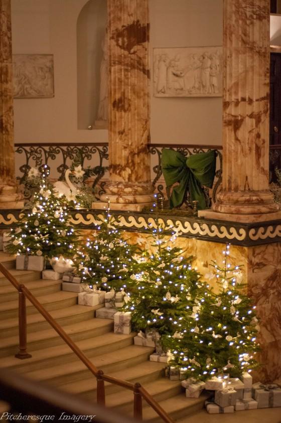 Holkham Christmas 2014-65