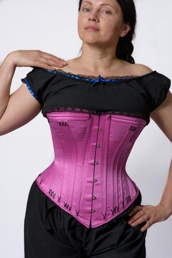 Victorian Dressmaker (85)
