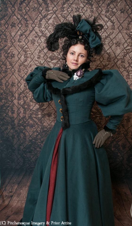 Late Victorian Wear-17
