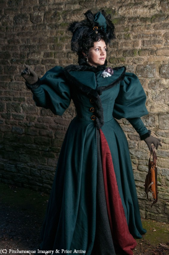 Late Victorian Wear-2--4