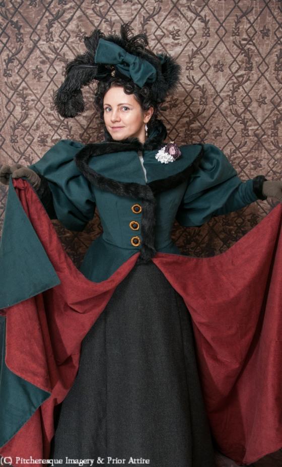 Late Victorian Wear-20