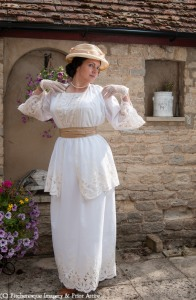 Edwardian Outfits July 2014-17