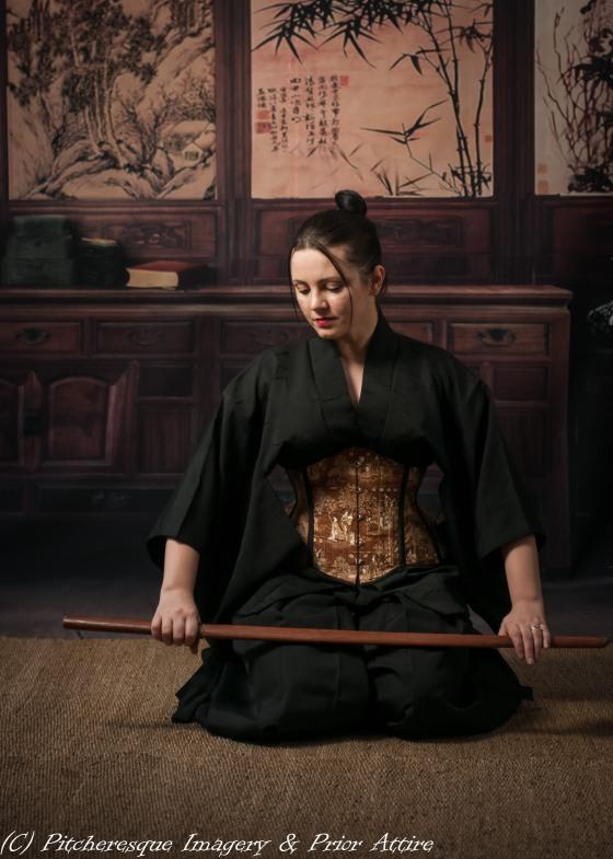 Geisha Corset Teasers-4