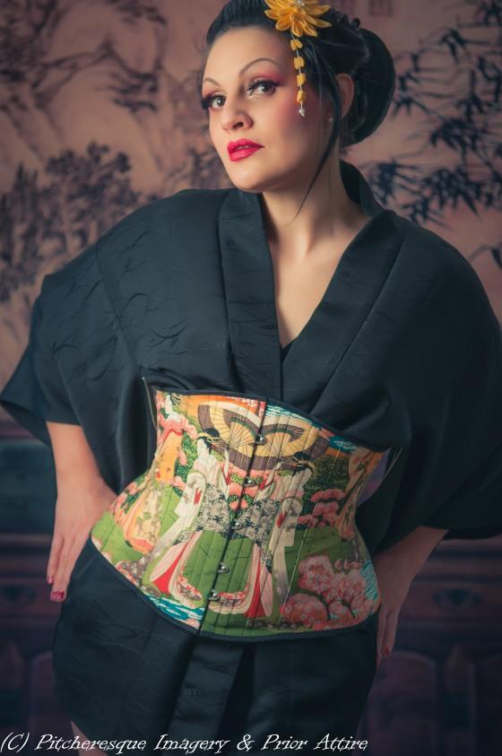Geisha Corset Teasers-6