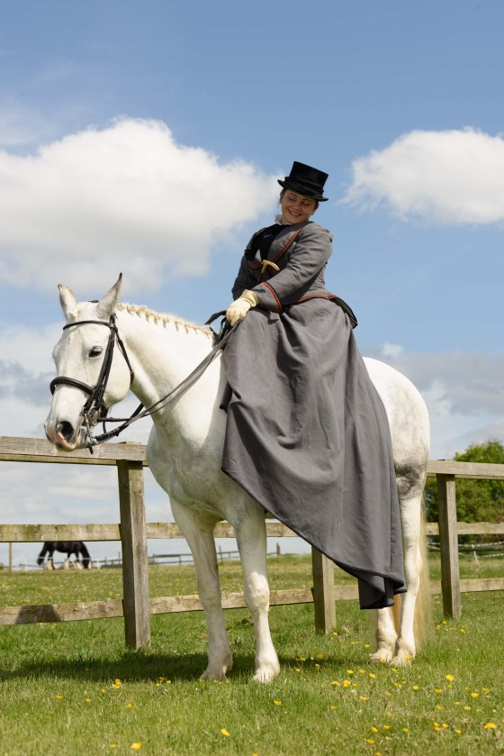 Corseted Sidesaddle-53