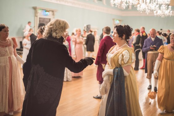 Regency Ball - Bath Sept 15-43