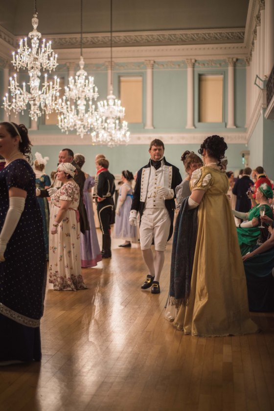 Regency Ball - Bath Sept 15-48