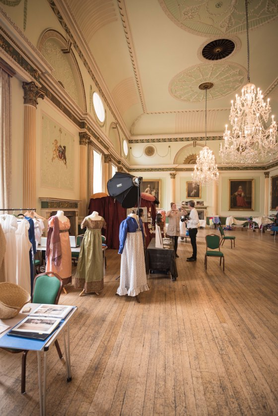 Regency Ball - Bath Sept 15-6
