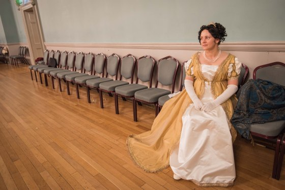 Regency Ball - Bath Sept 15-61