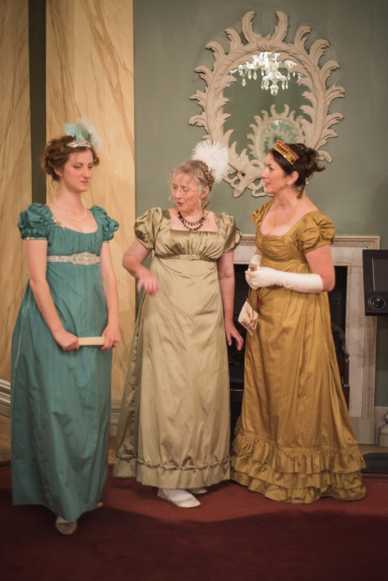 Regency Ball - Bath Sept 15-63