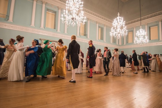 Regency Ball - Bath Sept 15-67