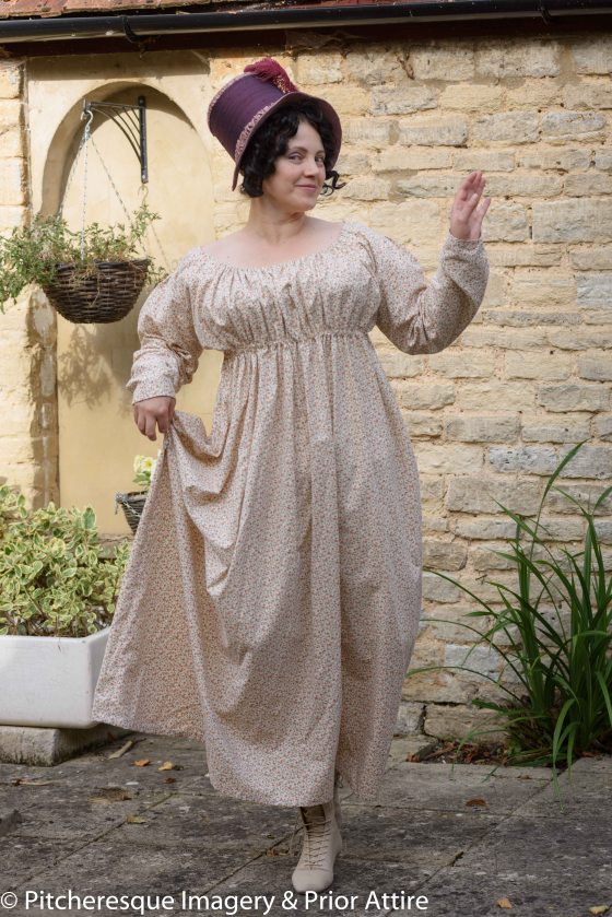 Regency Outfits Sept 15-23