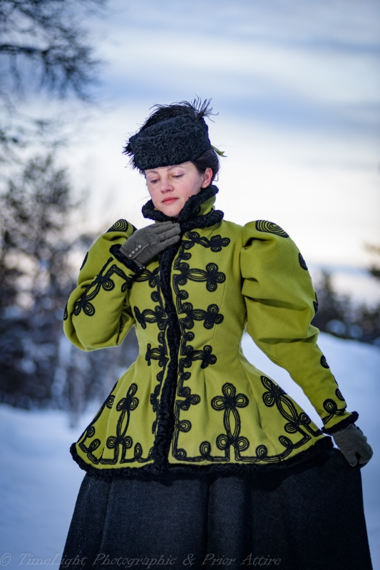 1893 Winter Outfit -  March 03, 2016 - 33
