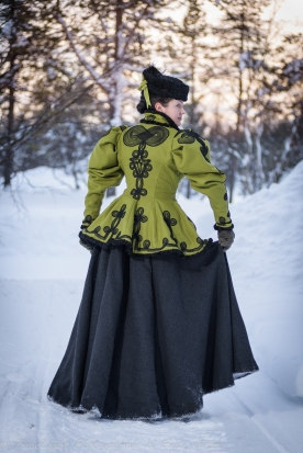 1893 Winter Outfit - March 03, 2016 - 5