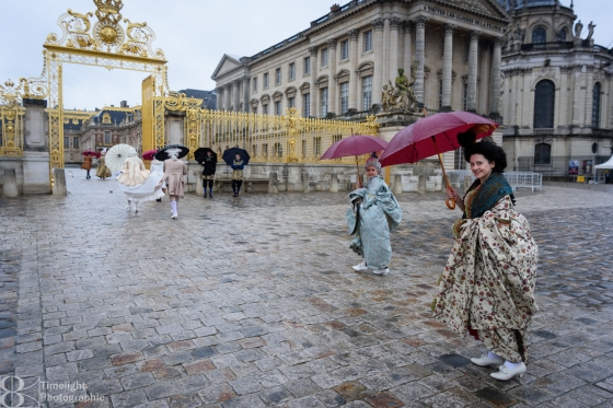 Versailles Grand Fete -  May 30, 2016 - 1