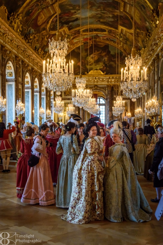 Versailles Grand Fete -  May 30, 2016 - 13