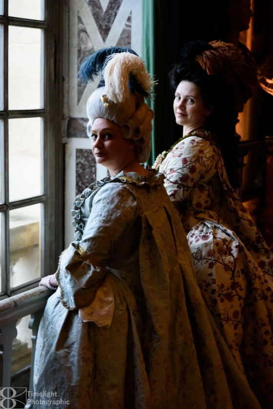 Versailles Grand Fete -  May 30, 2016 - 17