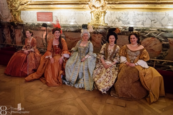 Versailles Grand Fete -  May 30, 2016 - 48