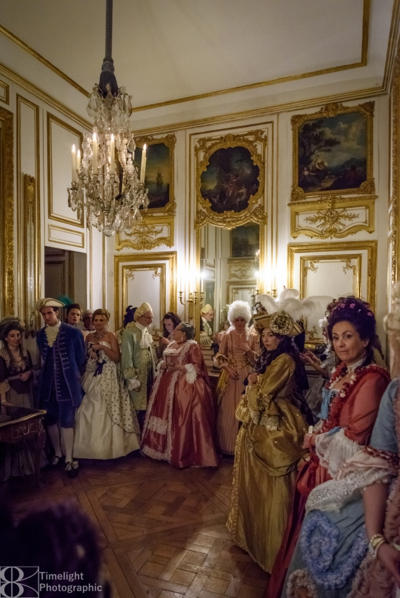 Versailles Grand Fete -  May 30, 2016 - 54