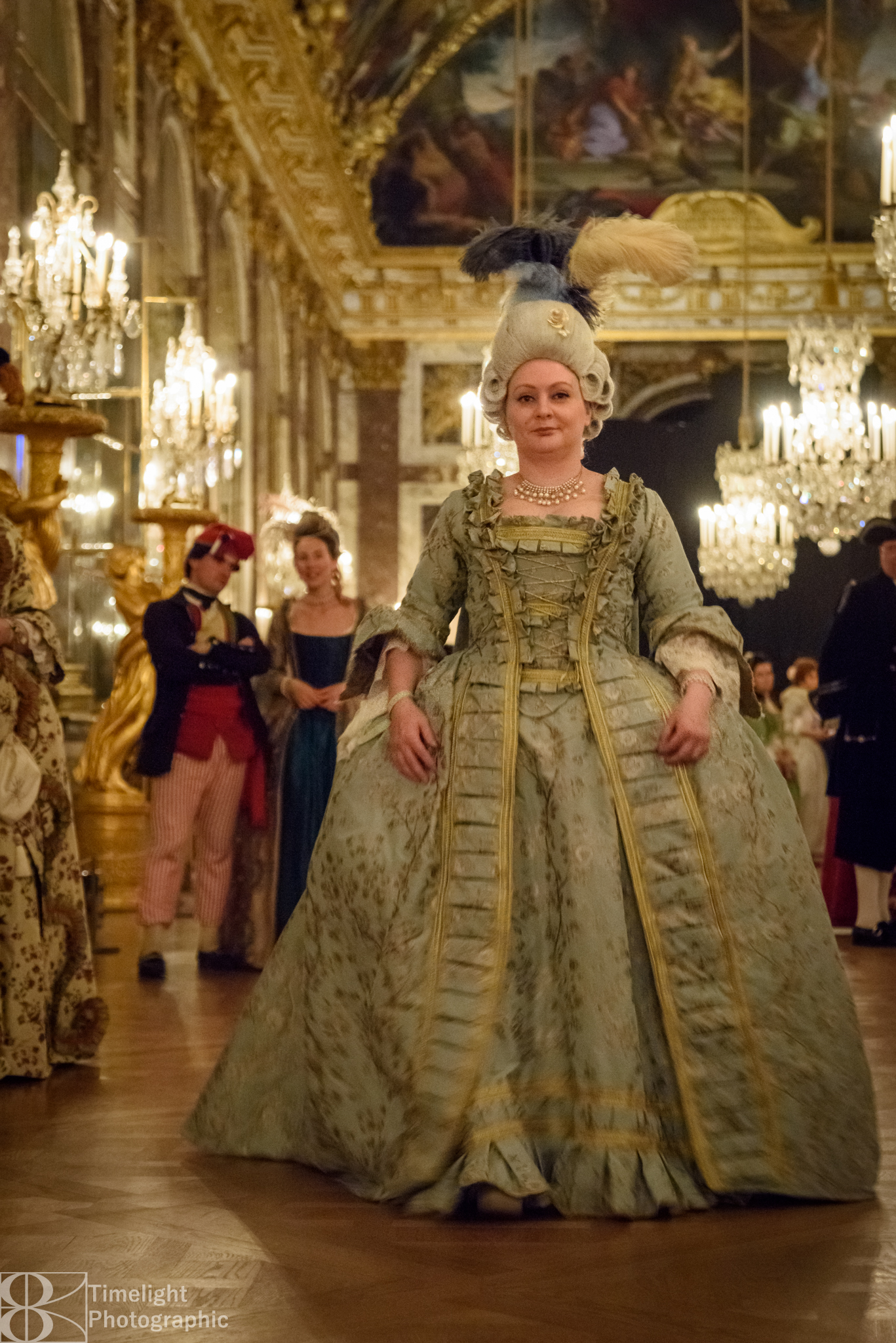 versailles fetes galantes 2016 a damsel in this dress. Black Bedroom Furniture Sets. Home Design Ideas