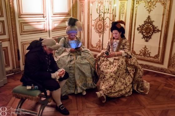 Versailles Grand Fete -  May 30, 2016 - 75