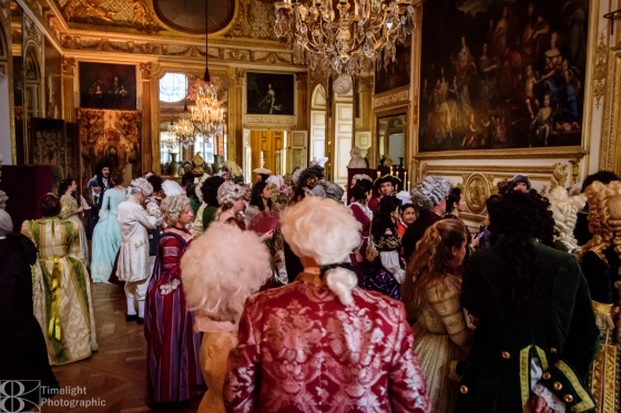 Versailles Grand Fete -  May 30, 2016 - 8