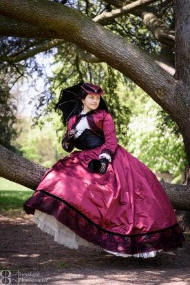 Victorian Ball Sunday 2016 - May 08, 2016 - 132