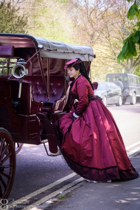 Victorian Ball Sunday 2016 - May 08, 2016 - 136