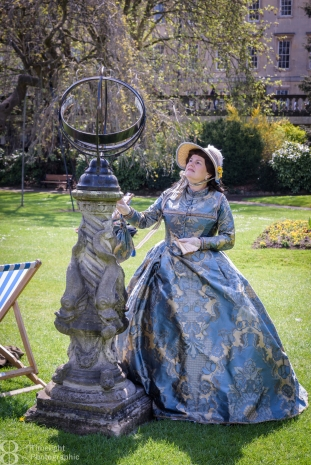Victorian Ball Sunday 2016 -  May 08, 2016 - 49