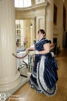 Breakfast Victorian Style (7)